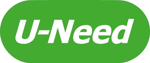 Logo von U-NEED Gesellschaft für Veranstaltungslogistik und -personalservice mbH