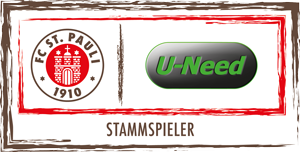 StPauli U-Need Jointlogo